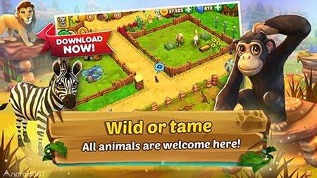 Zoo 2:Animal Park