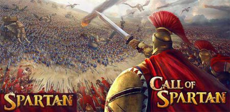Call of Spartan