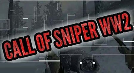 Call of Sniper