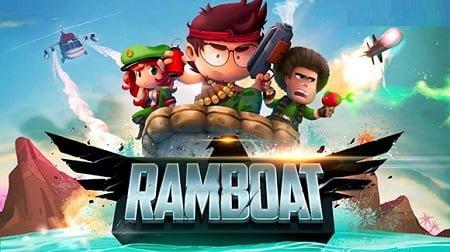 Ramboat